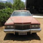 1975 Cadillac CDV3