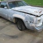 1976 Plymouth Fury