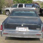 1977 Cadillac CDV