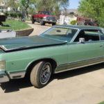 1977 Mercury Grand Marquis 4-Door