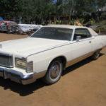 1977 Mercury Gran-Marquis Brougham Coupe