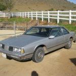 1986 Oldsmobile Delta-88