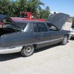 1994 Cadillac CDV