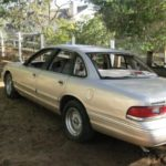 1997 Ford Crown-Victoria